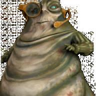 Zaxo the Hutt