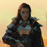 Lisza Starseeker