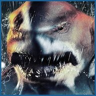 Ghorua the Shark